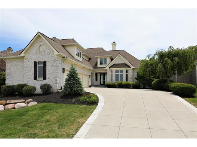 16494 Grand Cypress Drive, Noblesville, IN 46060 (MLS #21494858) :: The Gutting Group LLC