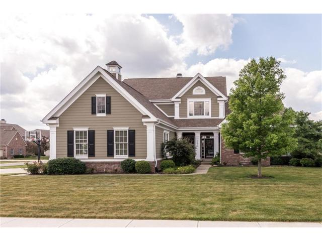 14830 Bixby Drive, Westfield, IN 46074 (MLS #21494860) :: The Evelo Team