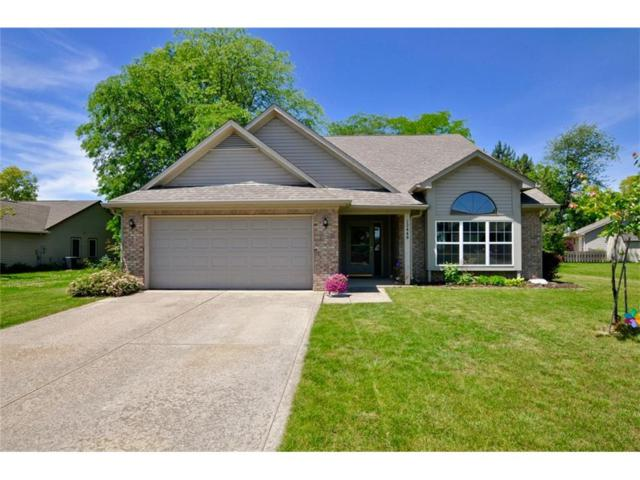 12448 Atwood Place, Fishers, IN 46038 (MLS #21494954) :: Indy Plus Realty Group- Keller Williams