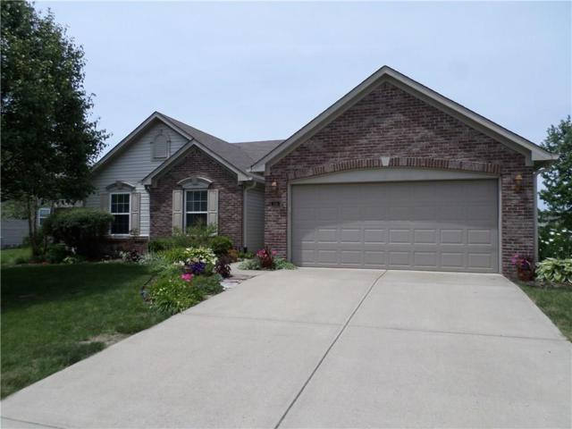 1354 Turfway Drive, Avon, IN 46123 (MLS #21495036) :: Indy Plus Realty Group- Keller Williams