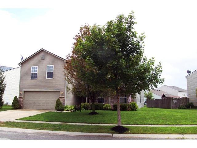15062 Deertrail Drive, Noblesville, IN 46060 (MLS #21495050) :: The Evelo Team