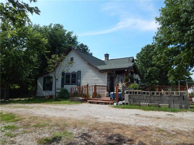 8286 W County Road 640 S, Reelsville, IN 46171 (MLS #21495117) :: RE/MAX Ability Plus