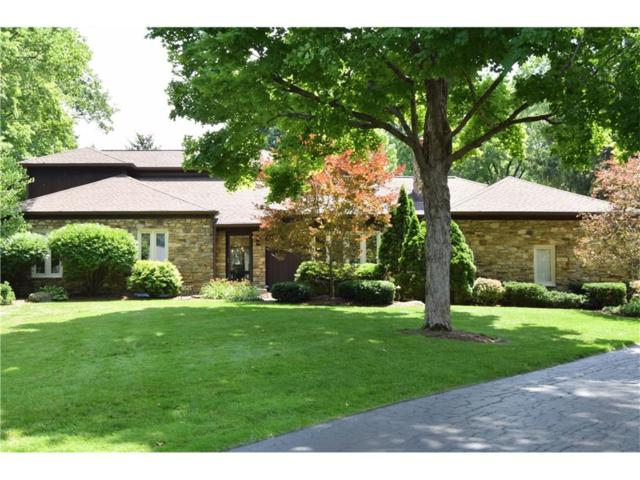 8045 Broadway Street, Indianapolis, IN 46240 (MLS #21495664) :: The Gutting Group LLC