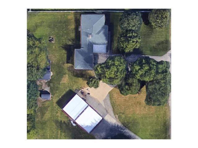 51 N 500, Anderson, IN 46011 (MLS #21495793) :: The Evelo Team