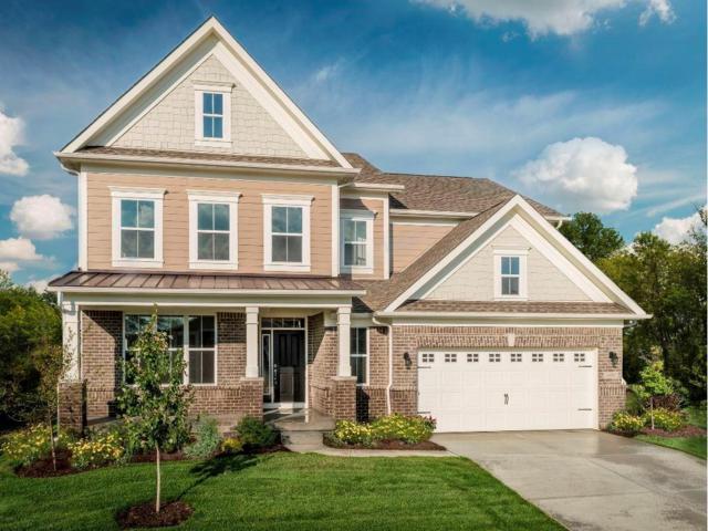 10516 Endicott Way, Fortville, IN 46040 (MLS #21495821) :: RE/MAX Ability Plus