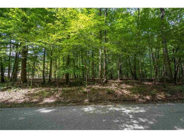 7489 E Rush Ridge Road, Bloomington, IN 47401 (MLS #21495918) :: The ORR Home Selling Team