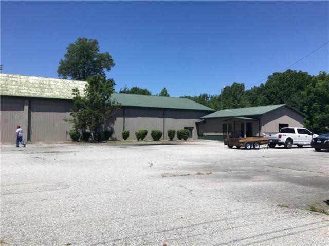 2706 N Us Highway 31, Seymour, IN 47274 (MLS #21496229) :: Indy Scene Real Estate Team