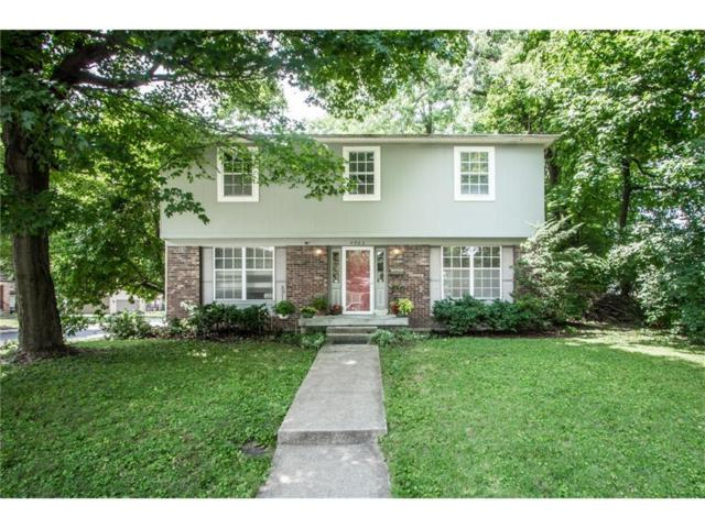 4902 N Capitol Avenue, Indianapolis, IN 46208 (MLS #21496560) :: Indy Scene Real Estate Team