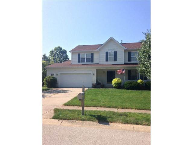 6577 Berrywood Drive, Avon, IN 46123 (MLS #21496708) :: The Gutting Group LLC