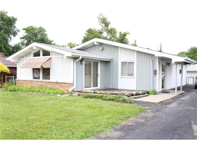 2515 Hillside Avenue, Indianapolis, IN 46218 (MLS #21496718) :: The Evelo Team
