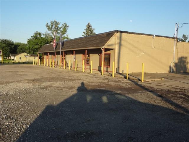 3527 W Us Highway 40, Greenfield, IN 46140 (MLS #21496861) :: FC Tucker Company