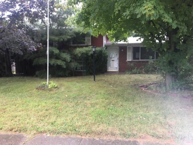 8836 E 16th Place, Indianapolis, IN 46219 (MLS #21497328) :: Indy Scene Real Estate Team