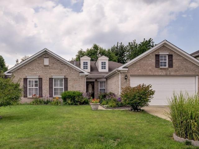 14294 Moonlight Path, Fishers, IN 46038 (MLS #21497401) :: The Gutting Group LLC