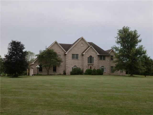 8547 W 100 N, Anderson, IN 46011 (MLS #21497718) :: The Evelo Team