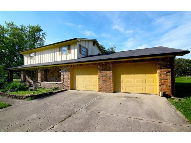 9006 Surrey Drive, Pendleton, IN 46064 (MLS #21497893) :: The Gutting Group LLC