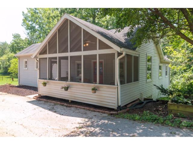 16201 Connecticut Avenue, Fortville, IN 46040 (MLS #21499909) :: The Evelo Team