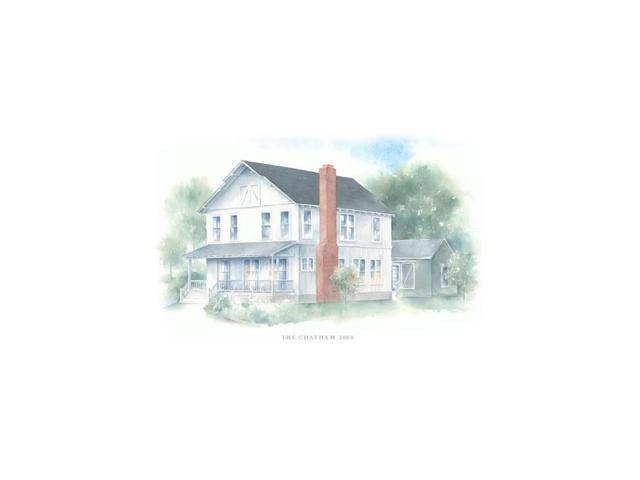 0 N Village Of Byron Parkway, Waveland, IN 47989 (MLS #21500156) :: FC Tucker Company