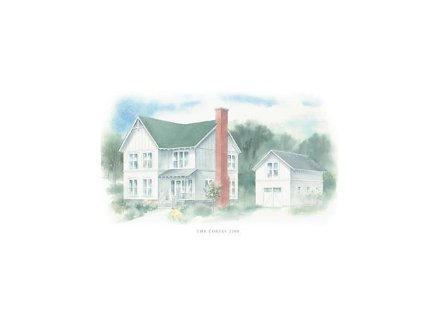 0 N Village Of Byron Parkway, Waveland, IN 47989 (MLS #21500158) :: FC Tucker Company