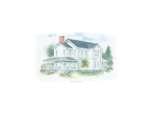 0 N Village Of Byron Parkway, Waveland, IN 47989 (MLS #21500159) :: FC Tucker Company
