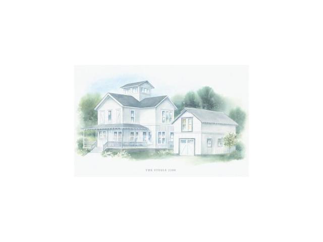 0 N Village Of Byron Parkway, Waveland, IN 47989 (MLS #21500160) :: FC Tucker Company