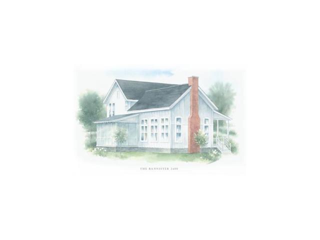 0 N Village Of Byron Parkway, Waveland, IN 47989 (MLS #21500161) :: AR/haus Group Realty