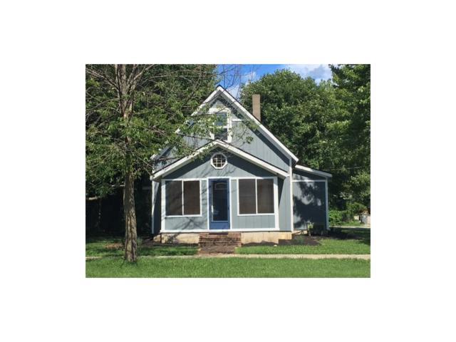 169 Washington Avenue, Cicero, IN 46034 (MLS #21500412) :: The Gutting Group LLC