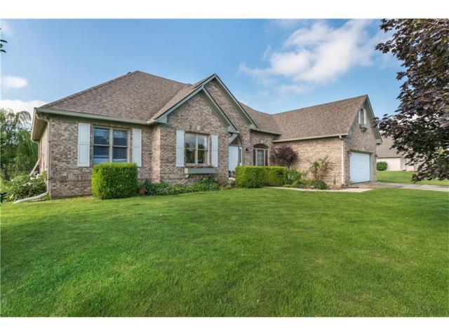 2645 E County Road 600 S, Clayton, IN 46118 (MLS #21500431) :: Mike Price Realty Team - RE/MAX Centerstone