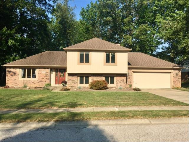 556 Raintree Drive, Danville, IN 46122 (MLS #21500470) :: Heard Real Estate Team