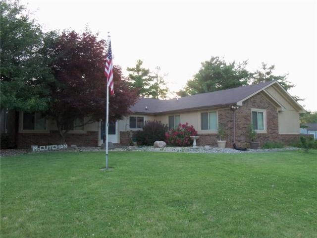 5065 Hill Valley Drive, Pittsboro, IN 46167 (MLS #21500530) :: Heard Real Estate Team
