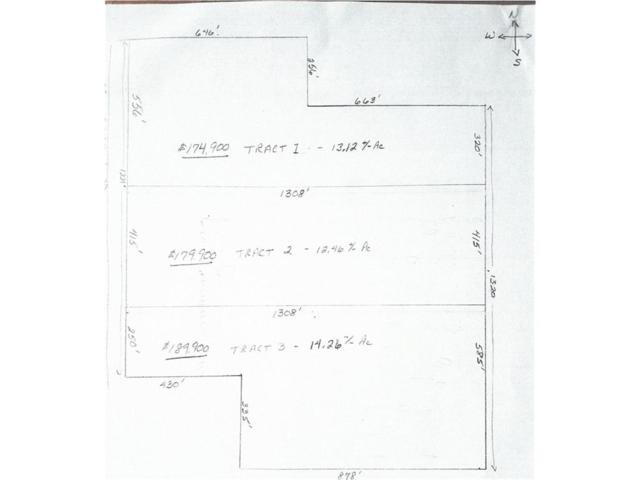 Lot 1, 0 Cal Carson Road, Cicero, IN 46034 (MLS #21500586) :: The Gutting Group LLC
