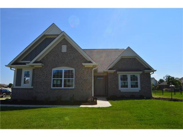 6417 Sunset Point Way, Indianapolis, IN 46259 (MLS #21500657) :: RE/MAX Ability Plus