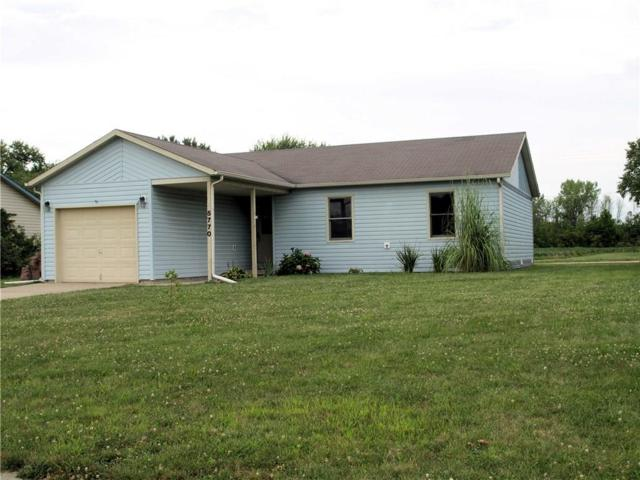 5770 Donald Drive E, Camby, IN 46113 (MLS #21500821) :: Heard Real Estate Team