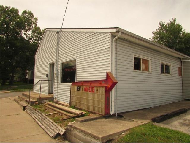 649 Locust Street, Middletown, IN 47356 (MLS #21500946) :: FC Tucker Company