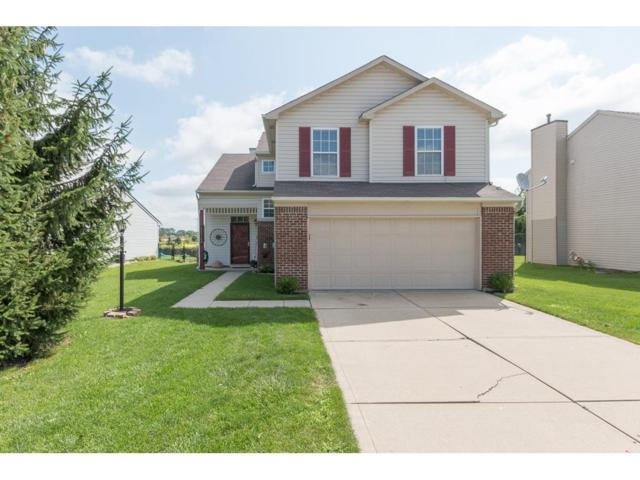 15564 Follow Drive, Noblesville, IN 46060 (MLS #21501337) :: The Gutting Group LLC