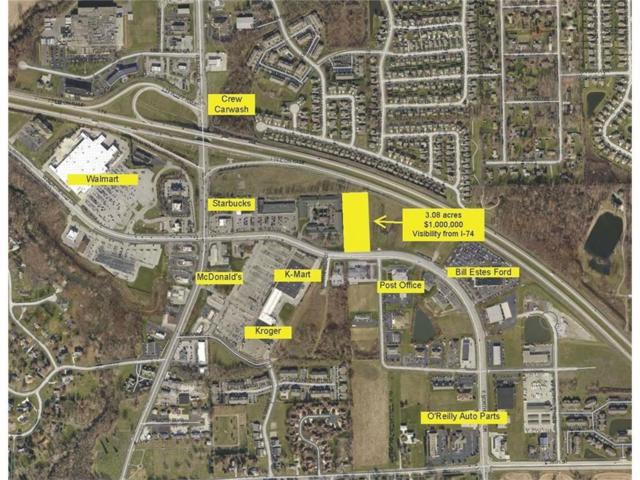 250 Northfield Drive, Brownsburg, IN 46112 (MLS #21501397) :: The Evelo Team