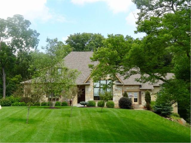 9153 Paddock Court, Indianapolis, IN 46278 (MLS #21501514) :: The Gutting Group LLC