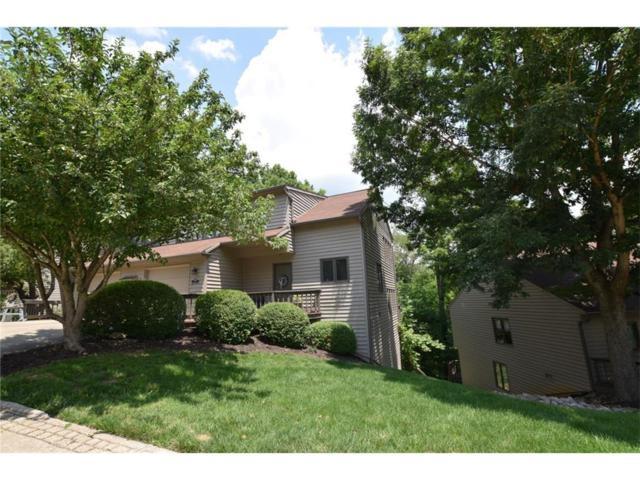 2063 E Waters Edge Drive, Bloomington, IN 47401 (MLS #21501610) :: FC Tucker Company