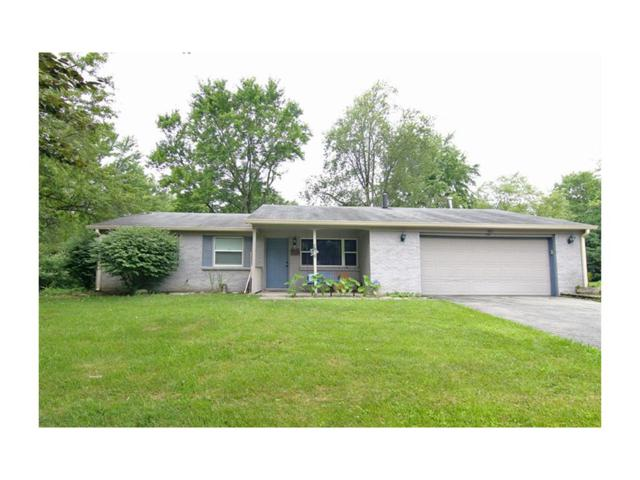 7360 Harcourt Road, Indianapolis, IN 46260 (MLS #21501748) :: The Gutting Group LLC