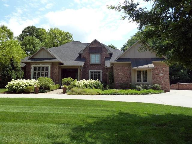 11685 Bradford Place, Carmel, IN 46033 (MLS #21501796) :: The Gutting Group LLC