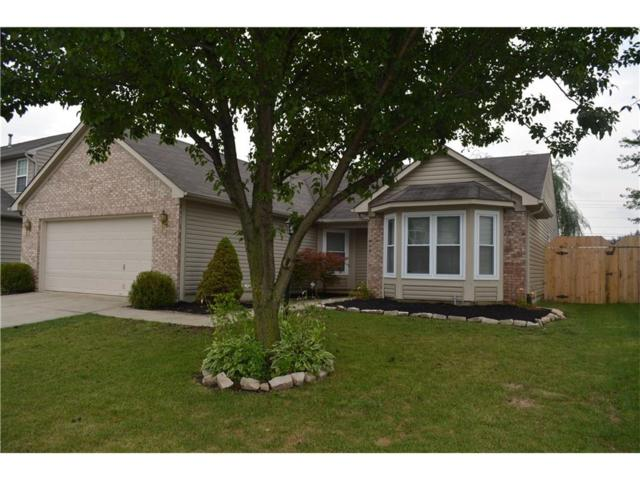 10915 Roundtree Road, Fishers, IN 46037 (MLS #21501801) :: The Gutting Group LLC
