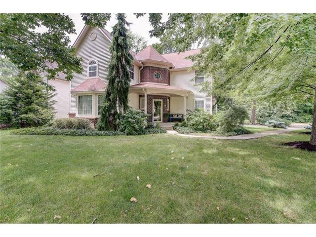 4926 Melbourne Road, Indianapolis, IN 46228 (MLS #21501802) :: The Gutting Group LLC