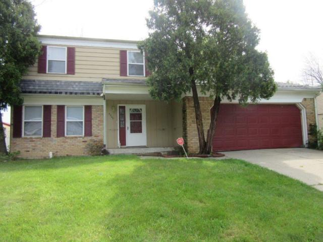 3245 N Milford Road, Indianapolis, IN 46235 (MLS #21501807) :: Indy Scene Real Estate Team