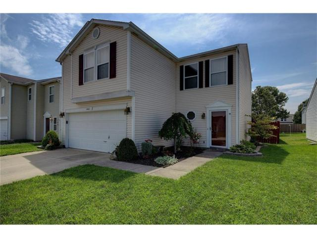 14663 Roeriver Court, Noblesville, IN 46060 (MLS #21501839) :: The Gutting Group LLC