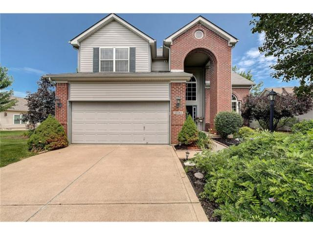 12584 Adirondack Court, Fishers, IN 46037 (MLS #21501847) :: The Gutting Group LLC