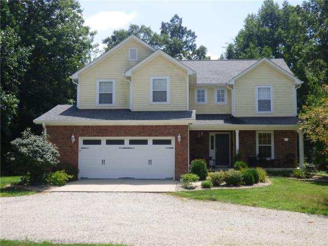5307 S State Road 135, Morgantown, IN 46160 (MLS #21501914) :: The Gutting Group LLC
