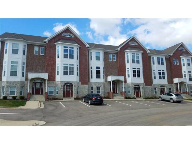 110 3rd Nw Avenue, Carmel, IN 46032 (MLS #21501957) :: The Gutting Group LLC
