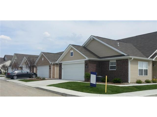 9777 Stones Court #102, Fishers, IN 46037 (MLS #21501958) :: The Gutting Group LLC