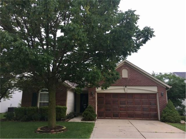 6735 Lexington Circle, Zionsville, IN 46077 (MLS #21501964) :: The Evelo Team