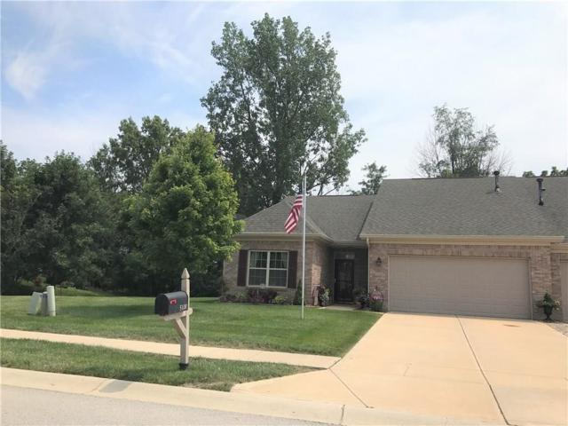 5100 Anacostia Drive, Plainfield, IN 46168 (MLS #21501982) :: The Evelo Team