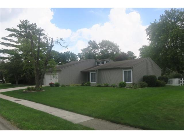 8029 Warbler Way, Indianapolis, IN 46256 (MLS #21501990) :: The Gutting Group LLC